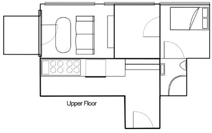 Room Design Screenshot (Main Floor)